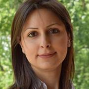 Dr. Neda Yaghoobian - Keynote Speaker