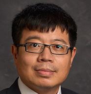 Dr. John Zhanhu Guo - Keynote Speaker